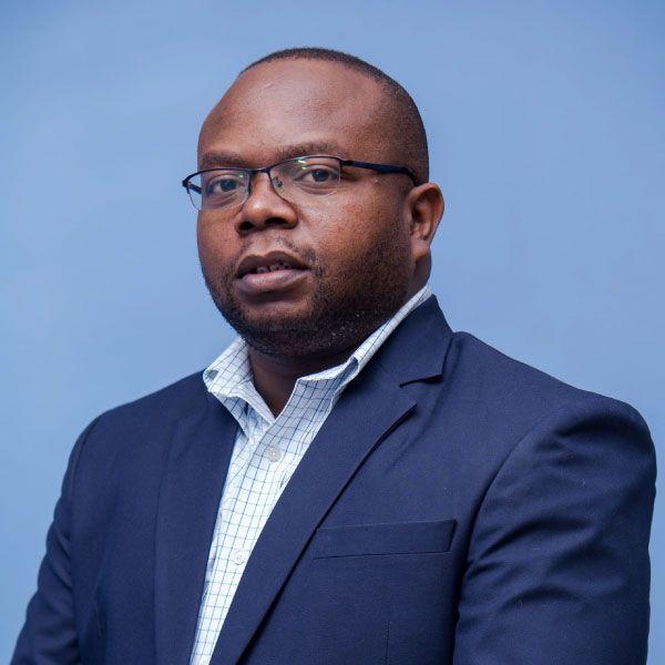 Chinyama Loloji (Mr.)