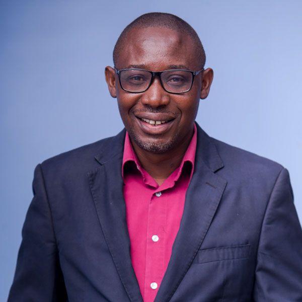 Chishala Chimenge (Mr.)