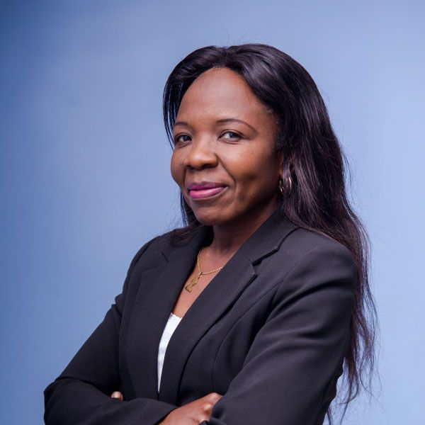 Judith Lungu (Ms.)