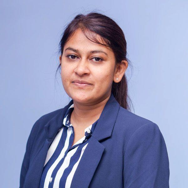 Smita Jugurnauth (Ms.)